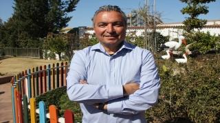 """POYD Başkanı Ülkay Atmaca, """"Turizm çalışanlarının aşılanması önemli"""""""