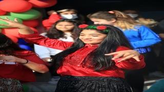 Mersin'de Dünya Romanlar Günü kutlandı