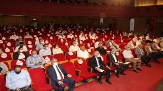 Adana Büyükşehir Belediyesi haziran ayı meclis toplantısı üçüncü oturumu yapıldı