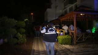 Adana'da bir evde silahlı kavga: 1 ölü, 1 yaralı
