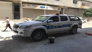 Gaziantep'te iki aile arasında silahlı kavga: 2 yaralı