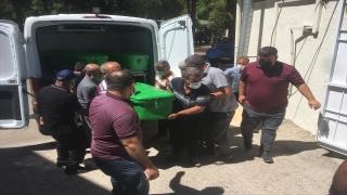 Gaziantep'te silahlı saldırıya uğrayan muhtar öldü