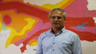 """Akdeniz Üniversitesi Öğretim Üyesi Prof. Dr. Hasan Merdun'dan """"kuraklık"""" ve """"su yönetimi"""" uyarısı:"""