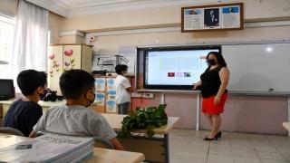 Çocuk yazarların masal denemeleri dijital kitap oldu