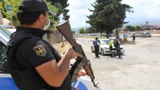 Hatay'da 230 polisle asayiş uygulaması yapıldı