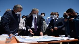 AK Parti Grup Başkanvekili Mahir Ünal'dan müsilaj açıklaması: