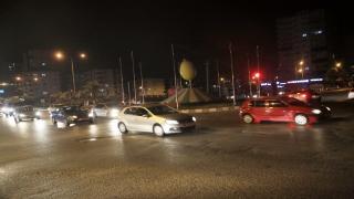Mersin'de tatilcilerin dönüş yoğunluğu sürüyor