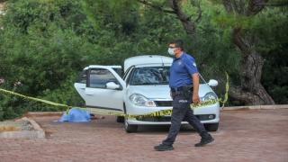 Antalya'da mesire alanında fenalaşan kişi hayatını kaybetti