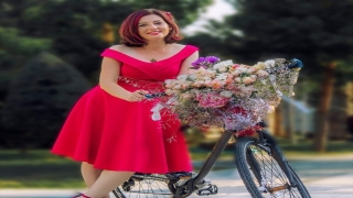 Burdur'da süslü kadınlar bisiklet turu düzenlenecek