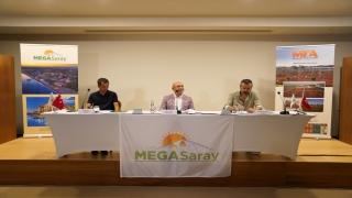 Antalya'da turizm sektörünün durumu ve beklentileri ele alındı