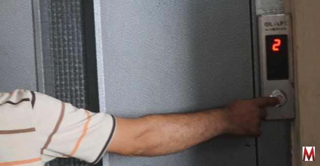 Asansör güvenliği hakkında bilgilendirme yapılacak