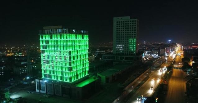 Manisa Büyükşehir Belediyesi, bilgi işlem alt yapısının taşınması tamamlandı
