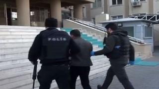 FETÖnün mahrem yapılanmasında 5 şahıs yakalanarak tutuklandı