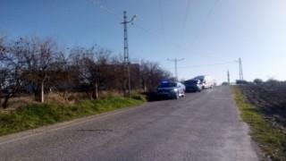 Gaziantepte arazi kavgası: 8 yaralı