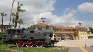 Adana-Mersin arası tren seferleri bugün başladı