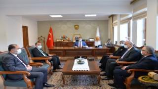 Afet farkındalık eğitimi işbirliği protokolü imzalandı
