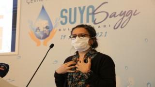 """Ankara Kent Konseyi """"Suya Saygı Buluşması"""" gerçekleştirdi"""