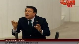 Aydemir: Erzurumu da, Ağrıyı da zirveye taşıyacağız