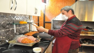 Mardinde lokantalar ilk masa müşterilerini almaya başladı