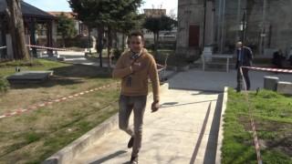 Müslüman kardeşliğinin timsali Edirnede yaşanıyor