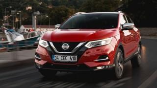 SUV'un Öncüsü Nissan Qashqai Yine LİDER!