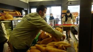 Zonguldakta 2 TLye yükseltilen ekmek zammı mahkemeden döndü