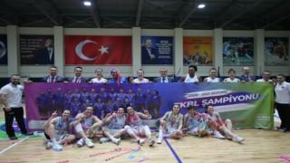 Bursa Büyükşehir Belediyespor, Kadınlar Basketbol Süper Ligine yükseldi