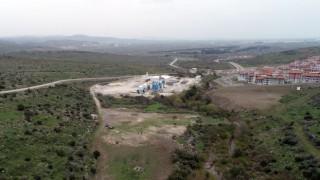Manisa'nın yeni şantiyesi Akgedik'e inşaa edilecek