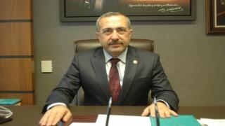 """Milletvekili Arvas: """"SHMYO ile Ercişin eğitim altyapısını güçlendiriyoruz"""""""