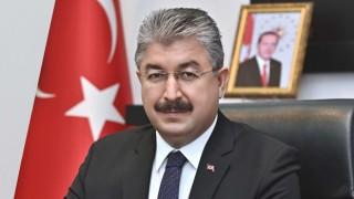Osmaniye Valisi Yılmaz'dan 10 Nisan Polis Haftası Mesajı