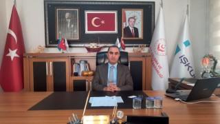 Osmaniyede 2 bin 443 kişi işe yerleştirildi