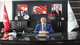 Başkan Turanlıdan Ramazan Bayramı mesajı