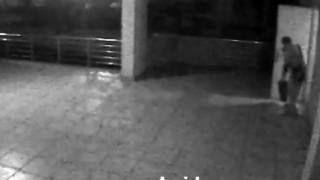 (Özel)- Kadıköyde akülü araba hırsızlığı kamerada