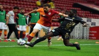 Süper Lig: Galatasaray: 3 - Yeni Malatyaspor: 1 (Maç sonucu)