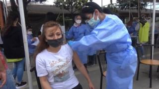 5 bin kişinin çalıştığı Bartın OSBde aşı uygulaması