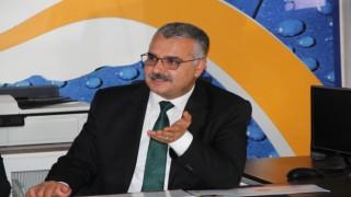 """AK Parti Çorum İl Başkanı Yusuf Ahlatcı: """"2023 seçimlerinden zaferle çıkacağız"""""""