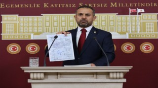AK Parti Erzincan Milletvekili Burhan Çakır: