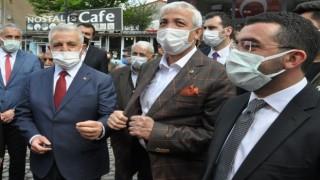 AK Parti Kars Milletvekilleri Vadi Projesini masaya yatıracak