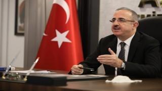 AK Partiden Başkan Soyer'in su krizine ilişkin savunmasına tepki