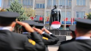 Aksarayda Jandarma Teşkilatının 182. Kuruluş Yıldönümü kutlandı