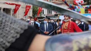 """Aksaraydan Türkiyeye örnek olacak """"Karakter Eğitim"""" Projesi"""