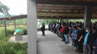 Ankarada inşaattan düşerek ölen kardeşler toprağa verildi