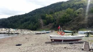 Ayancıkta çadır, konteyner ve tekneler için tahliye kararı