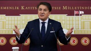 Aydemir: 'Türk Milleti dualı Millettir