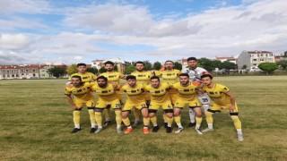 Bayırköyspor 85inci dakikada yediği golle yıkıldı
