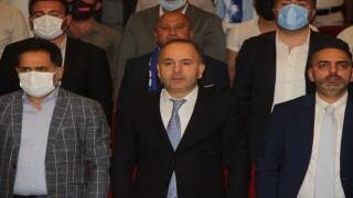 BB Erzurumsporda Ömer Düzgün yeniden başkan seçildi