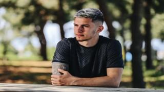 Berat Özdemir: Trabzon şehrini şampiyon görmek istiyorum