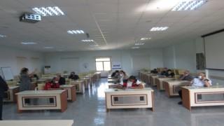 Bilecikte İRAP çalıştayı gerçekleştirildi