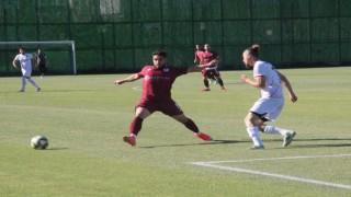 Bölgesel Amatör Lig: Mediline Hospital Fırat Üniversitesi: 3 - Bingöl Karlıova Yıldırımspor: 0