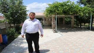 Burdurda imamı bıçaklayan saldırganlardan biri yakalandı